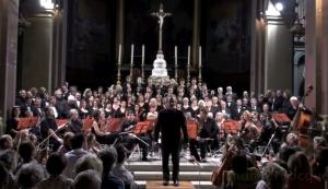 Concert à Notre dame du Mont (extrait)