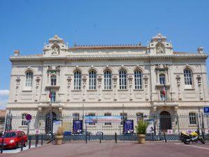 Le CPM au Conservatoire !